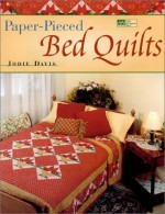 Paper-Pieced Bed Quilts - CLOSEOUT