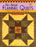 No-Sweat Flannel Quilts - CLOSEOUT