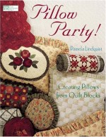 Pillow Party - CLOSEOUT