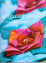Origami Quilts - CLOSEOUT
