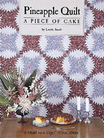 Pineapple Quilt- CLOSEOUT