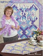 Lover's Knot Quilt, 4th ed.
