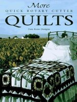 More Quick Rotary Cutter Quilts - CLOSEOUT
