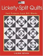 Lickety-Split Quilts - CLOSEOUT