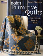 Modern Primitive Quilts- CLOSEOUT