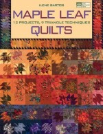 Maple Leaf Quilts- CLOSEOUT