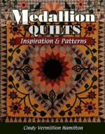 Medallion Quilts - CLOSEOUT