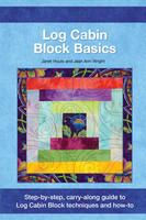 Log Cabin Block Basics
