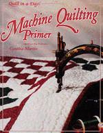 Machine Quilting Primer - CLOSEOUT