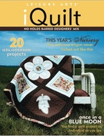 I Quilt - CLOSEOUT