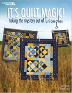 It�s Quilt Magic - CLOSEOUT