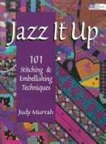 Jazz It Up - CLOSEOUT