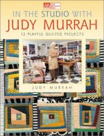In the Studio With Judy Murrah - CLOSEOUT