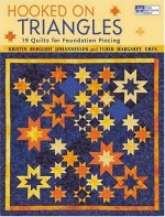 Hooked on Triangles