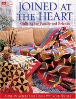 Joined at the Heart - CLOSEOUT