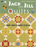 Jack and Jill Quilts