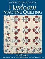 Heirloom Machine Quilting