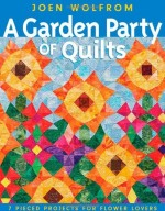 Garden Party of Quilts - CLOSEOUT