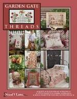 Garden Gate Threads - CLOSEOUT