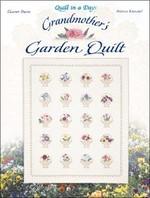 Grandmother's Garden Quilt - CLOSEOUT