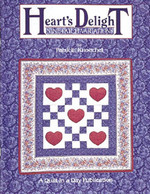 Heart�s Delight- CLOSEOUT
