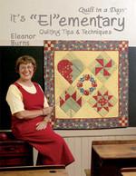 "It's ""El""ementary"