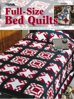 Full-Size Bed Quilts