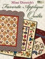 Favorite Applique Quilts - CLOSEOUT