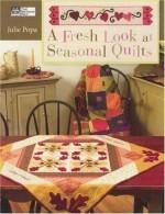 Fresh Look at Seasonal Quilts - CLOSEOUT