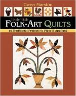 Folk-Art Quilts - CLOSEOUT