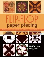 Flip-Flop Paper Piecing