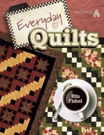 Everyday Quilts- CLOSEOUT