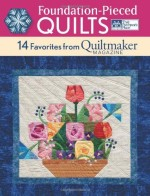 Foundation-Pieced Quilts