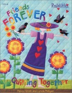 Friends Forever Quilting Together - CLOSEOUT