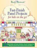 Fast-Finish Panel Projects - CLOSEOUT