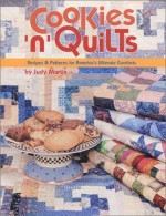 Cookies 'N' Quilts - CLOSEOUT