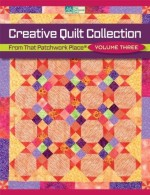 Creative Quilt Collection, Vol Three - CLOSEOUT