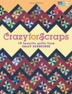 Crazy for Scraps: