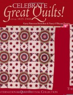 Celebrate Great Quilts! - CLOSEOUT