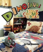 Dinosaurs - Stomp, Chomp and Roar - CLOSEOUT