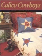 Calico Cowboys- CLOSEOUT