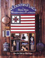 Country Flag- CLOSEOUT