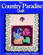 Country Paradise Quilt - CLOSEOUT