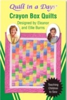 Crayon Box Quilts