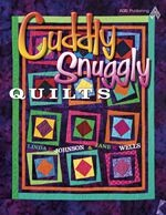 Cuddly Snuggly Quilts- CLOSEOUT