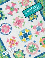 Confetti in the Corner- CLOSEOUT