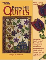 Berry Hill Quilts- CLOSEOUT