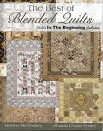 Best of Blended Quilts- CLOSEOUT