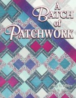 Batch of Patchwork - CLOSEOUT