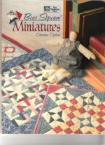 Bias Square Miniatures- CLOSEOUT